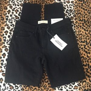 New Gap Super Slimming Jeans!